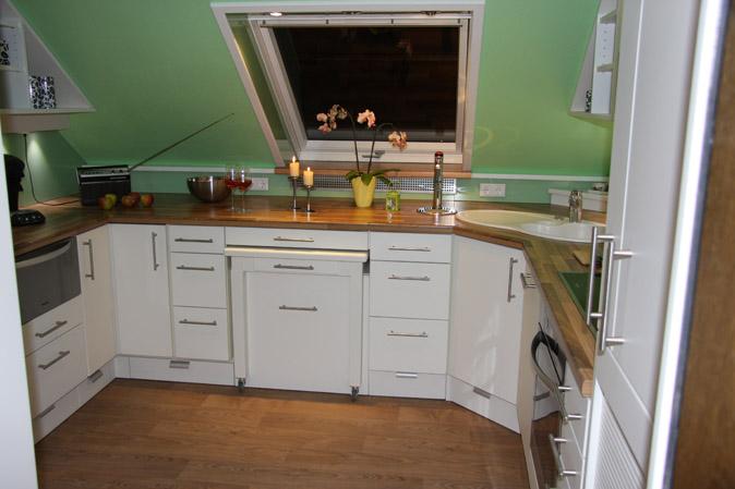 Küche 1 - Möbel Bieker