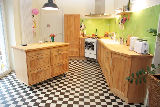 Küche 10 - Möbel Bieker