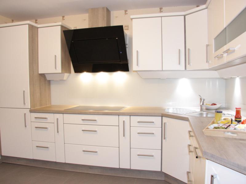 Küche 11 - Möbel Bieker