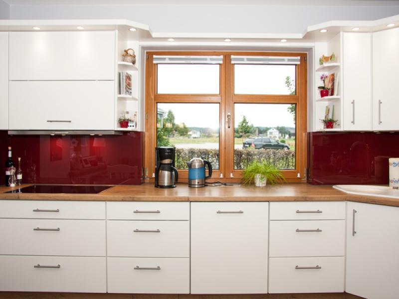 Küche 12 - Möbel Bieker